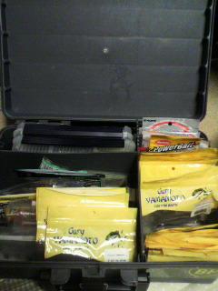 黄色いパッケージ。